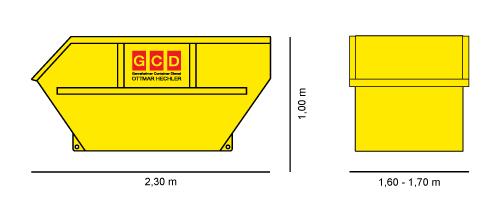 container gr en in kubikmeter m2 und ma e unserer. Black Bedroom Furniture Sets. Home Design Ideas